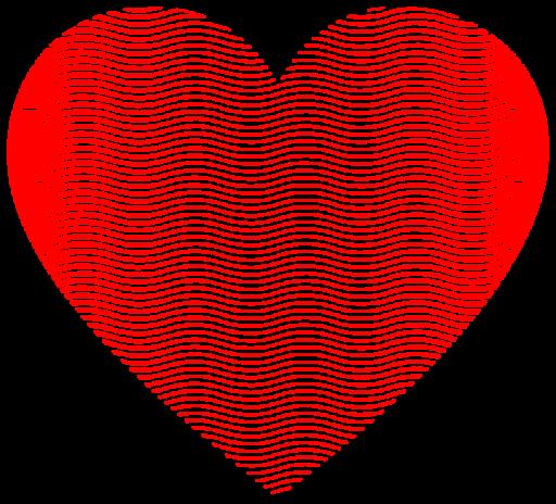 Internet Heart Logo